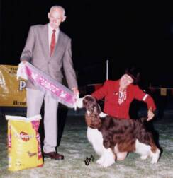 Best in Show 1st January 2003