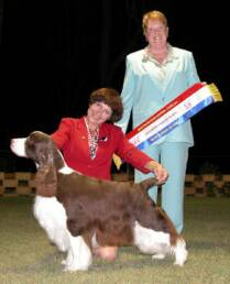 Best in Show 4th January 2003
